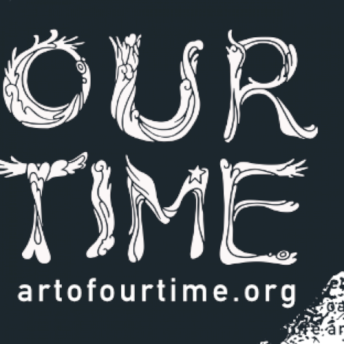 "RELEASE / ""Art of Our Time"" benefit art sale attracts regional and national support"