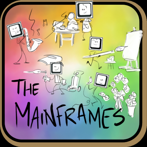 The Mainframes: Episode 3 / Pat Boddy