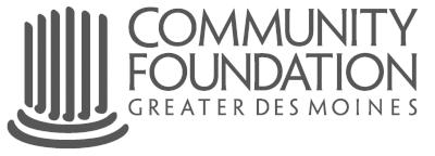 Community Foundation of Greater Des Moines Leadership Circle